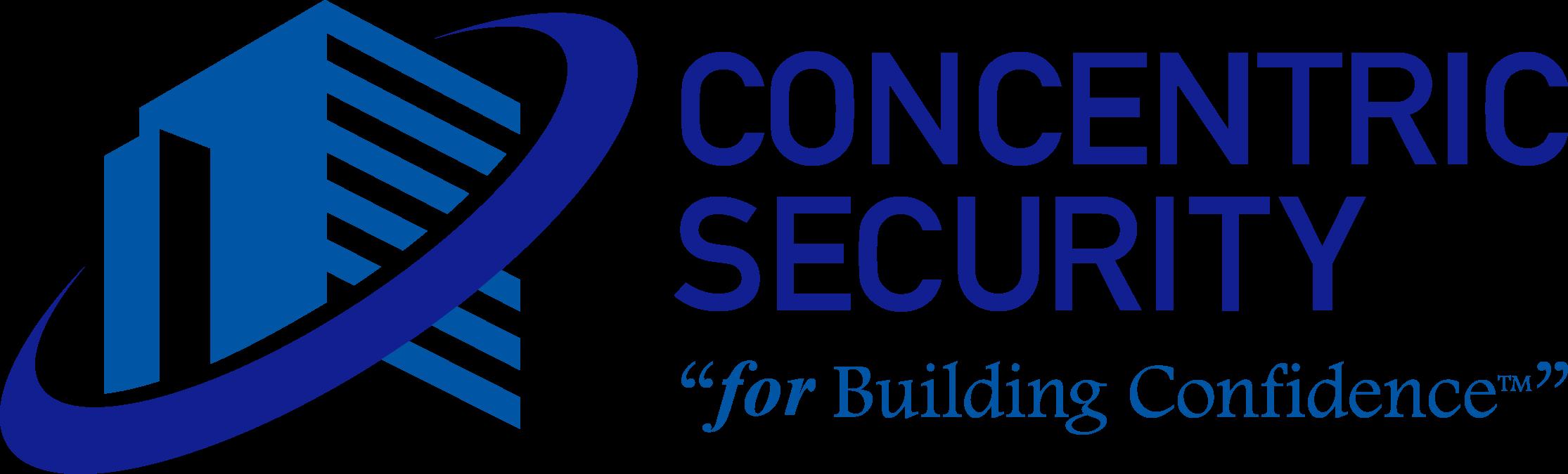 Concentric Logo